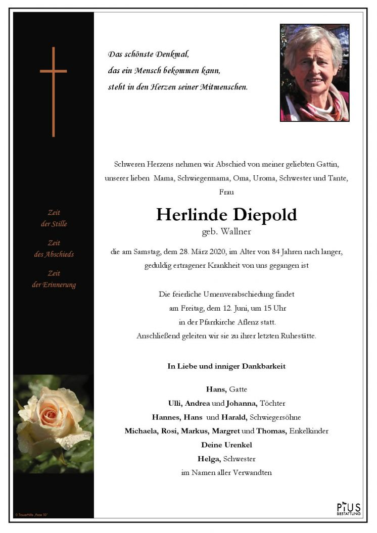 Herlinde Diepold